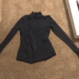 navy lululemon jacket